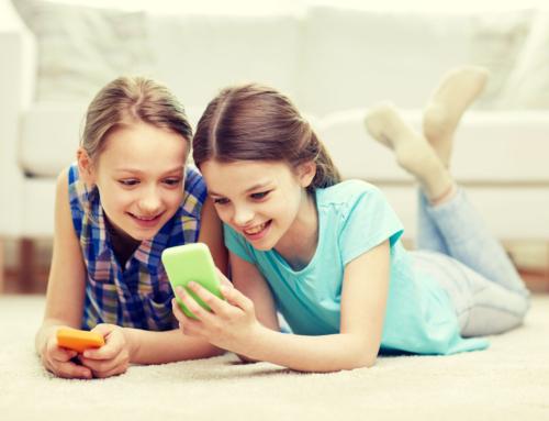 Afspraken mobiele telefoon kinderen