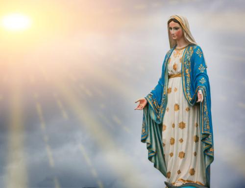 Maria Lichtmis feestdag; van pannenkoeken tot vrije school