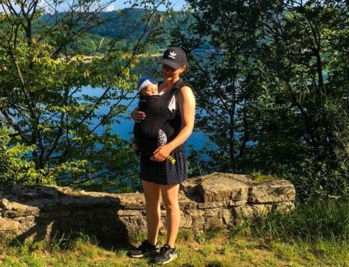 Wandelen met baby; tips als je ermee begint