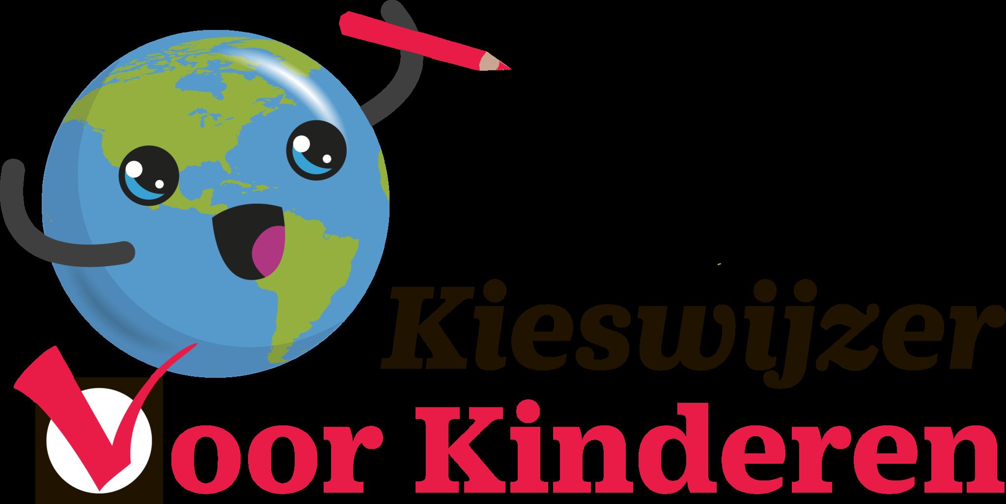 Kieswijzer voor kinderen - Mamaliefde.nl