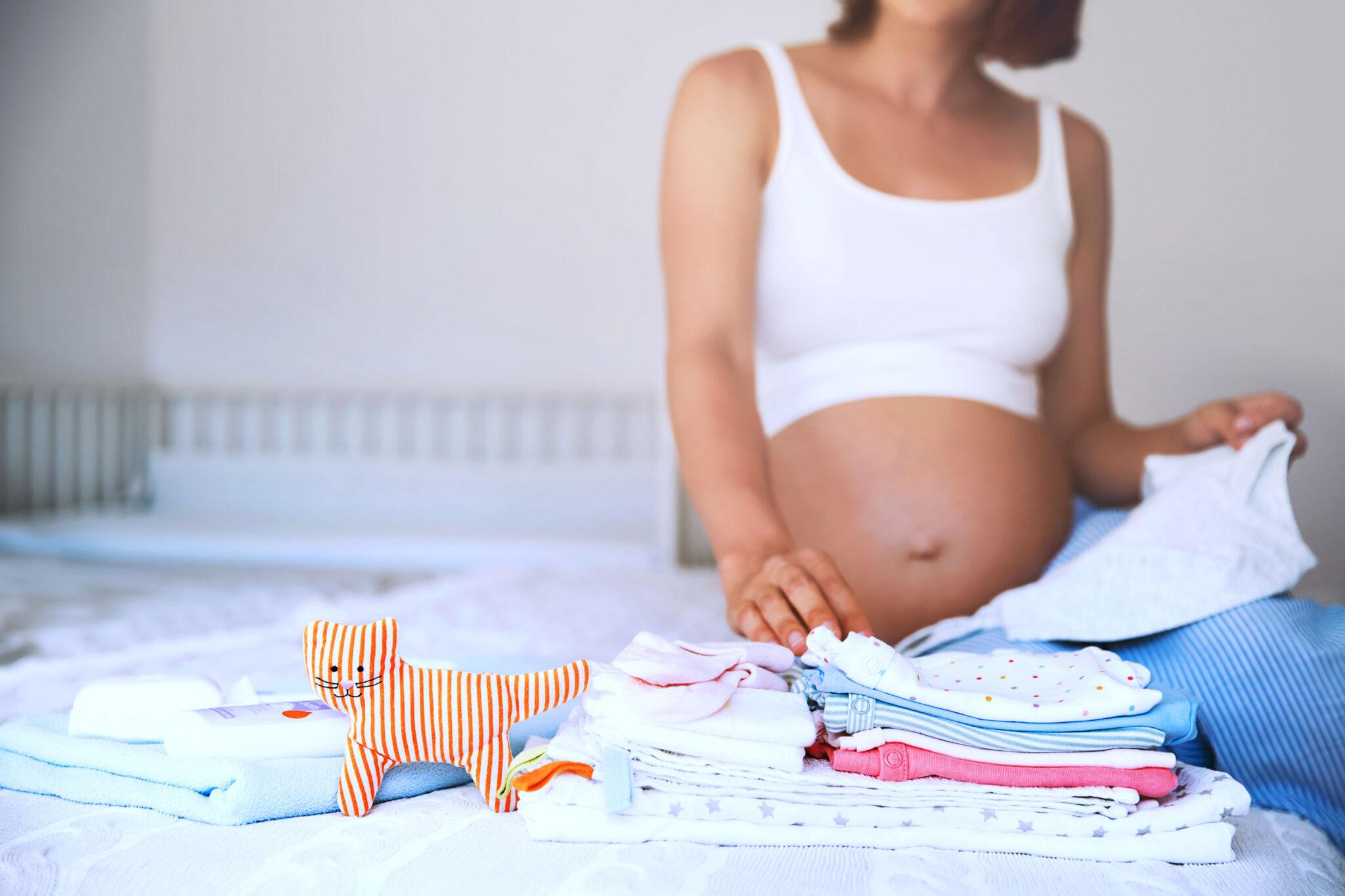 Met hoeveel weken bevallen; voorspellen, wanneer meeste vrouwen en wat is de gemiddelde zwangerschapsduur? - Mamaliefde.nl