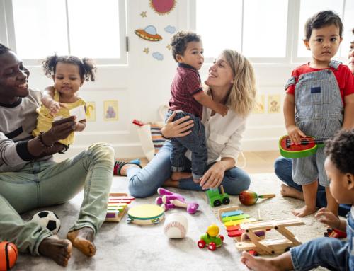 Ongevraagd advies tijdens zwangerschap of opvoeding; tips hoe daarmee om te gaan